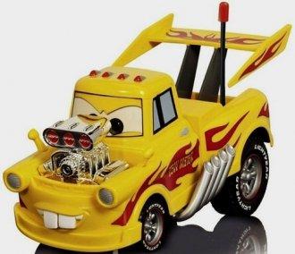 Hot Rod Złomek - zdjęcie zabawki, gry