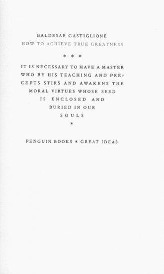 How to Achieve True Greatness - okładka książki