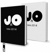 Jazz nad Odrą 1964-2014. Tom 1-2. PAKIET 2 KSIĄŻEK - okładka książki