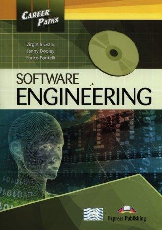 Career Paths. Software Engineering - okładka podręcznika