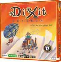 Dixit Odyssey - Wydawnictwo - zdjęcie zabawki, gry