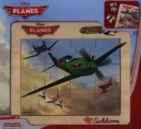 Samoloty Ripslinger (puzzle w ramce) - zdjęcie zabawki, gry