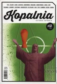 Sztuka futbolu - okładka książki