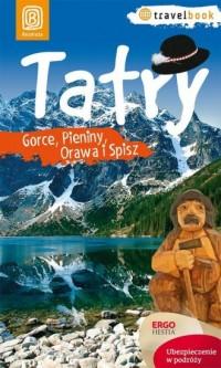 Tatry, Gorce, Pieniny, Orawa i - Wydawnictwo - okładka książki