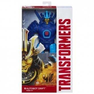 Transformers. Autobot Drift - zdjęcie zabawki, gry