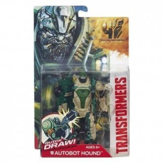 Transformers. Autobot Hound - zdjęcie zabawki, gry