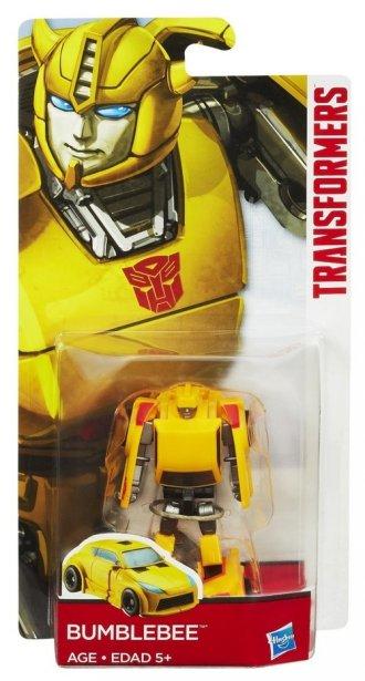 Transformers Bumblebee - zdjęcie zabawki, gry