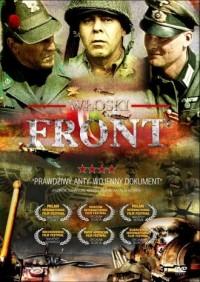 Włoski front - okładka filmu
