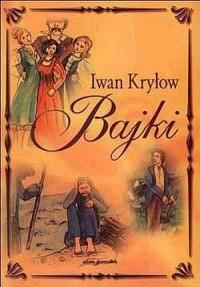 Bajki - okładka książki