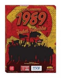 1989 Jesień Narodów - Wydawnictwo - zdjęcie zabawki, gry