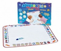 Aquadoodle XXL (80 x 80) - zdjęcie zabawki, gry