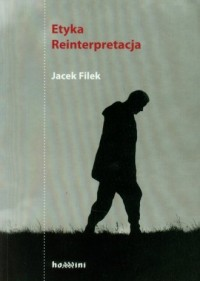 Etyka. Reinterpretacja - okładka książki