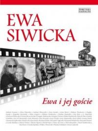 Ewa i jej goście - okładka książki