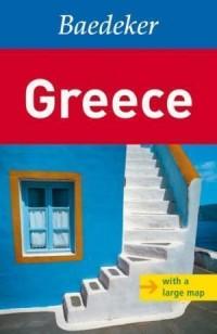 Greece - okładka książki