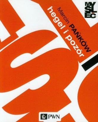 Hegel i pozór. Źródła i przedmiot - okładka książki