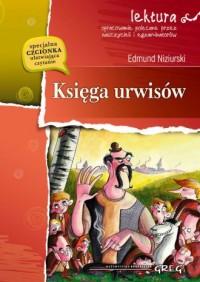 Księga urwisów - okładka książki
