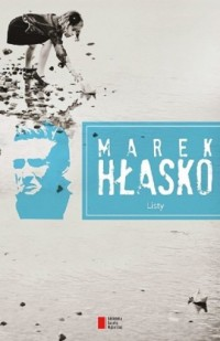 Marek Hłasko. Listy - okładka książki