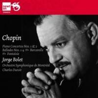 Piano Concertos - okładka płyty