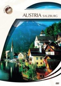 Austria, Salzburg. Podróże Marzeń - okładka filmu