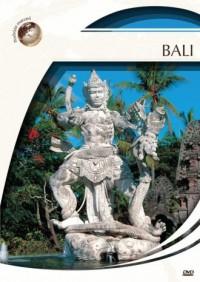 Bali. Podróże Marzeń - okładka filmu
