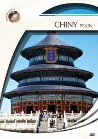 Chiny. Pekin. Podróże Marzeń - okładka filmu
