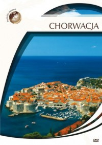 Chorwacja. Podróże Marzeń - Wydawnictwo - okładka filmu