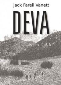 Deva - okładka książki