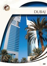 Dubaj. Podróże Marzeń - Wydawnictwo - okładka filmu