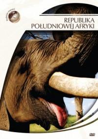 DVD PM Republika Południowej Afryki - okładka filmu