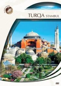 Turcja. Stambuł. Podróże marzeń - okładka filmu