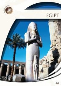 Egipt. Podróże Marzeń - Wydawnictwo - okładka filmu