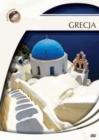 Grecja. Podróże Marzeń - Wydawnictwo - okładka filmu