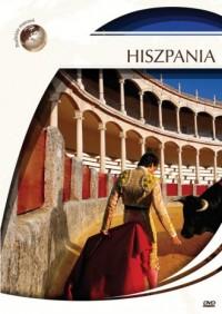 Hiszpania. Podróże Marzeń - Wydawnictwo - okładka filmu