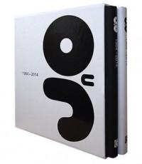 Jazz nad Odrą 1964-2014. 50-lecie festiwalu Jazz nad Odrą - okładka książki