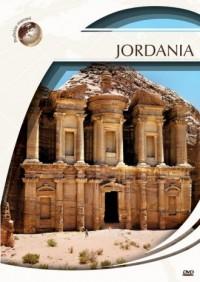 Jordania. Podróże Marzeń - Wydawnictwo - okładka filmu