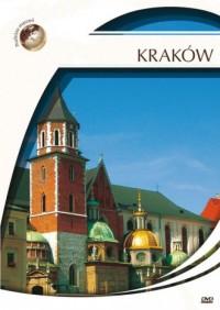 Kraków. Podróże Marzeń - Wydawnictwo - okładka filmu