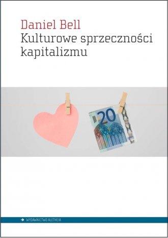 Kulturowe sprzeczności kapitalizmu - okładka książki