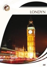 Londyn. Podróże Marzeń - okładka filmu