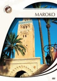 Maroko. Podróże Marzeń - Wydawnictwo - okładka filmu