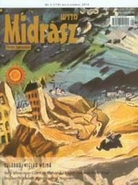 Midrasz 3/2014 - okładka książki