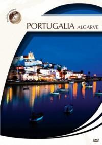Portugalia Algarve. Podróże Marzeń - okładka filmu