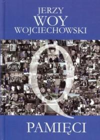 Q Pamięci - okładka książki