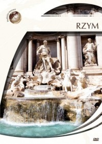 Rzym. Podróże marzeń - Wydawnictwo - okładka filmu