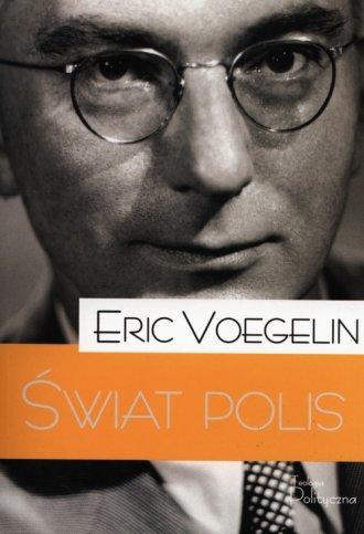 Świat polis - okładka książki