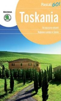 Toskania. Pascal GO - okładka książki