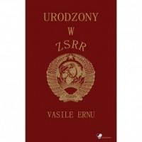 Urodzony w ZSRR - okładka książki