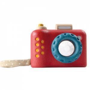 Aparat fotograficzny - zdjęcie zabawki, gry