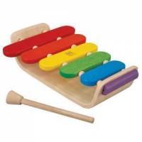 Cymbałki - zdjęcie zabawki, gry