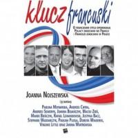 Klucz francuski - okładka książki