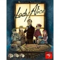 Lady Alice - zdjęcie zabawki, gry